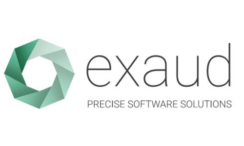 Introducing Exaud's New Logo