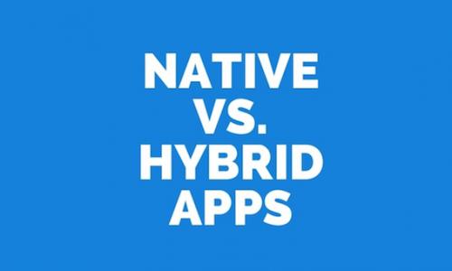 native-vs-hybrid-mobile-development