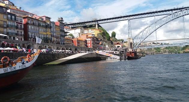 Porto_douro 2018