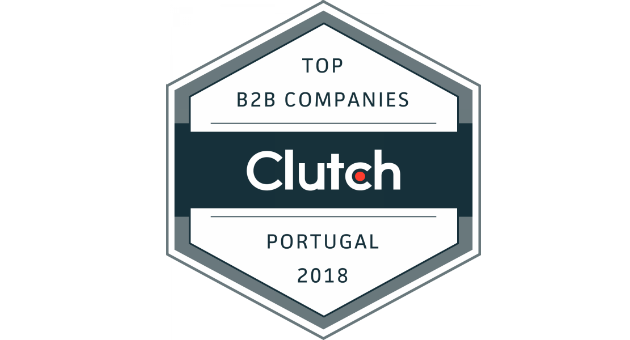 Top B2B Services Company by Clutch