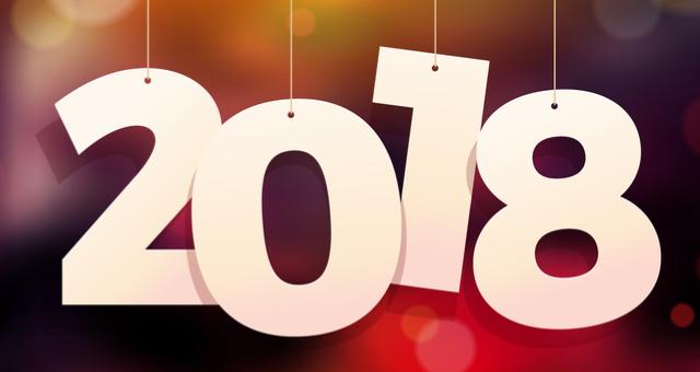 2018 Exaud's Best Milestones