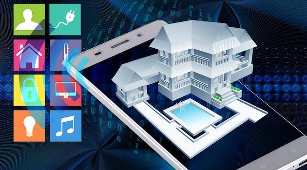 Smart home Gadgets
