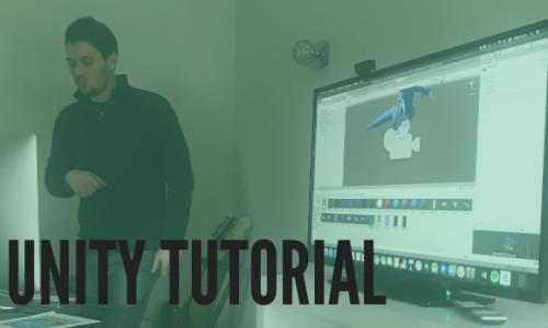 unity_tutorial